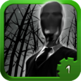 Slender Man Origins 1:Free Icon