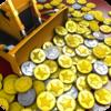 Coin Dozer - Free Prizes! Icon