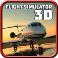 FLIGHT SIMULATOR 3D Icon
