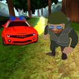 Jungle Run Icon