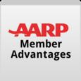AARP Member Advantages Icon