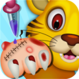 Animal Nail Doctor - Kids Game Icon