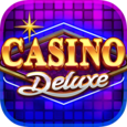 Casino Deluxe By IGG - Slots Icon