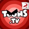 ToonsTV: Angry Birds video app Icon