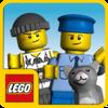LEGO® Juniors Quest Icon