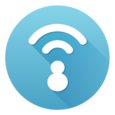 wiMAN Free WiFi Icon