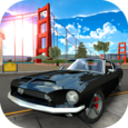 Car Driving Simulator: SF Icon