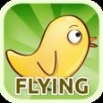 Flying Chick (Platform,arcade) Icon