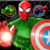 Mix+Smash: Marvel Mashers Icon