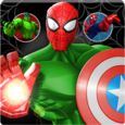 Mix+Smash: Marvel Mashers Icon