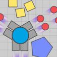 Diep io - Tanks io Online Icon