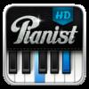 Piano Teacher Icon