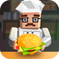 Burger Chef: Cooking Simulator Icon