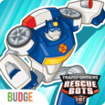 Transformers Rescue Bots: Hero Icon