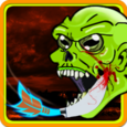 Zombies Attack : Shooting Game Icon