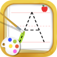 ABC PreSchool Playground Free Icon