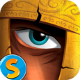 Battle Empire: Roman Wars Icon
