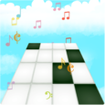 Heaven Piano Icon