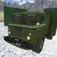 Russian Offroad Rally 2 Icon