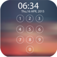 Lock screen password Icon