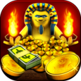 Pharaoh's Party: Coin Pusher Icon