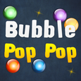 Bubble Pop Pop Icon