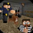 Cops Vs Robbers: Jail Break 2 Icon