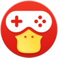 GameDuck - Play, Record, Share Icon
