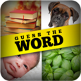 Guess The Word! Icon