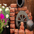 Garden Wallpapers HD Icon