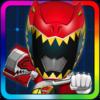 Power Rangers Dash Icon