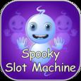 Spooky Slot Machine Icon