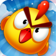 Chick Fly Chick Die 2 Icon