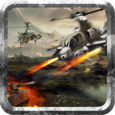 Helicopter Tanks War Icon