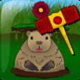 Whacking Groundhogs Icon