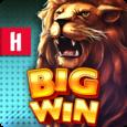 Big Win Slot Machine Casino Icon