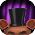 Freddy Amino for FNAF Icon