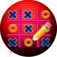 Best Tic Tac Toe Free Icon