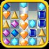 Jewels Crush Saga Icon