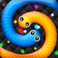 Snake Crawl Icon