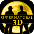 Supernatural Rooms Icon