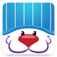 PlayKids Preschool Learning Icon