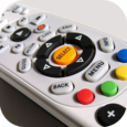 Super TV Remote Control Icon