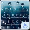 Water Screen Keyboard Theme Icon