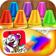 Paint Me - Kids Painting Game Icon