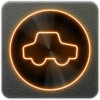 Does not Commute Icon