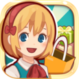 Happy Mall Story: Shopping Sim Icon