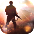 Solo Commando Mission 3D Icon