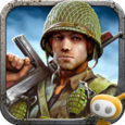 FRONTLINE COMMANDO: D-DAY Icon