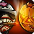 Zombie Run RunRun!Evil Invader Icon